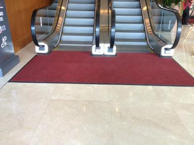 Distributor Karpet Nomad 3M